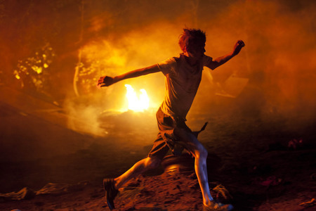 Lord of the Flies Credit Johan Persson