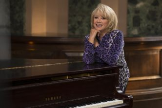 Elaine Paige Credit: Justin Downing/Sky Arts
