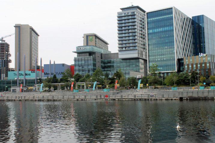 Media City