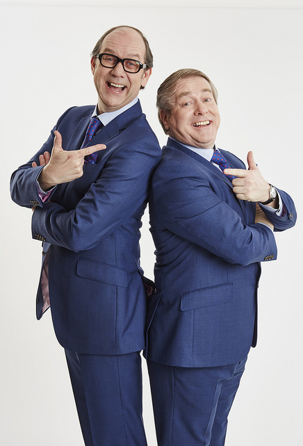 An Evening of Eric & Ern at Christmas