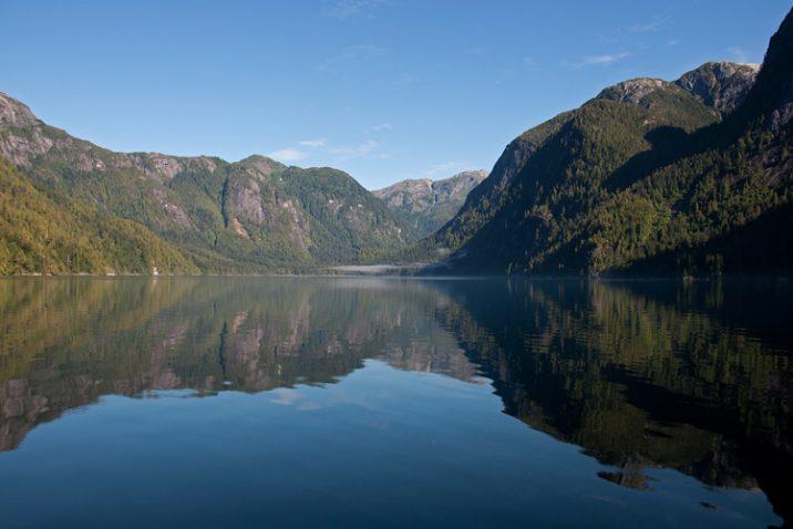 Canada - Fjordland