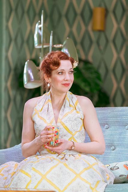 Katherine Parkinson (Judy) © Manuel Harlan