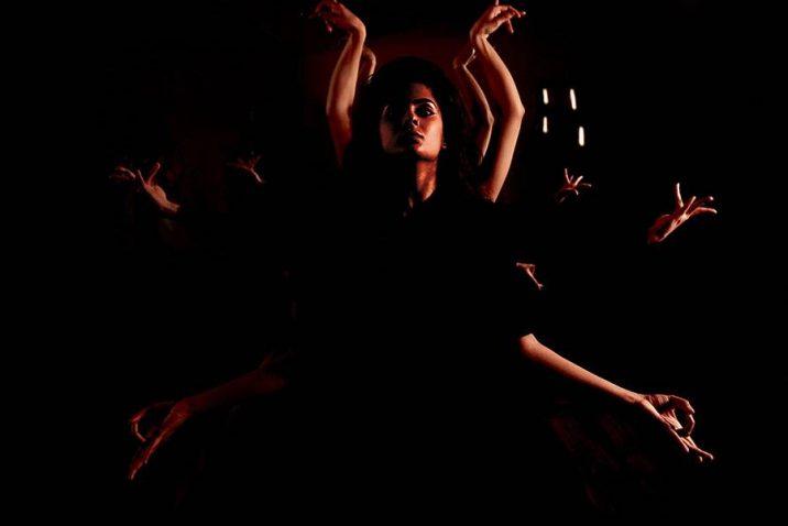 Morph Dance Company: Woven