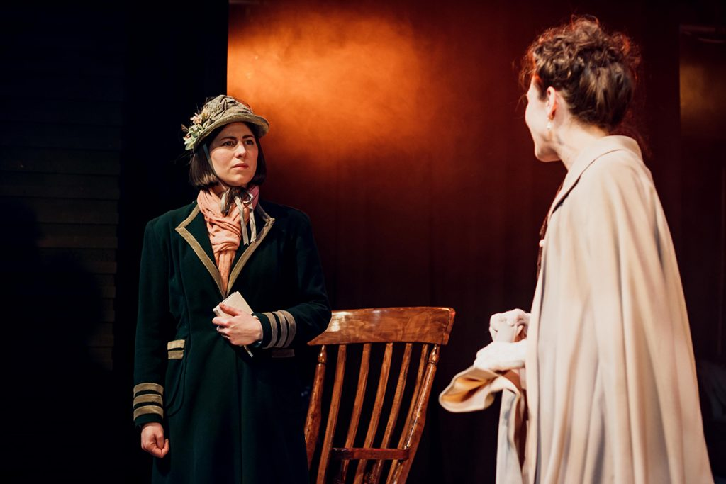Elysium Theatre Miss Julie