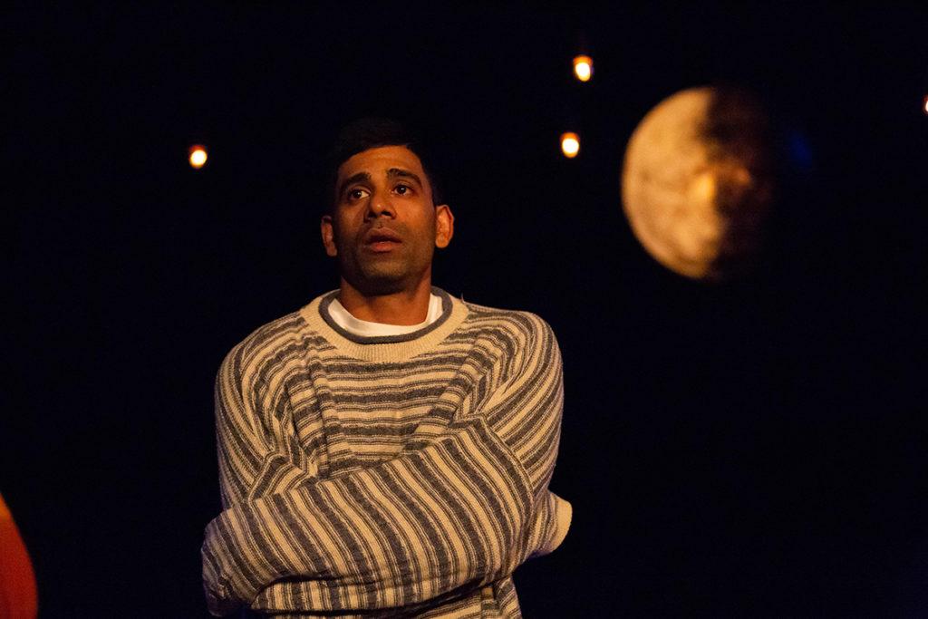 Darren Kuppan in Under Three Moons Photo Credit Alex Mead Decoy Media