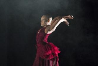 Dada Masilo as Giselle