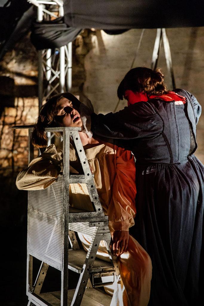 Breach Theatre's Its True, It's True, It's True ©The Other Richard