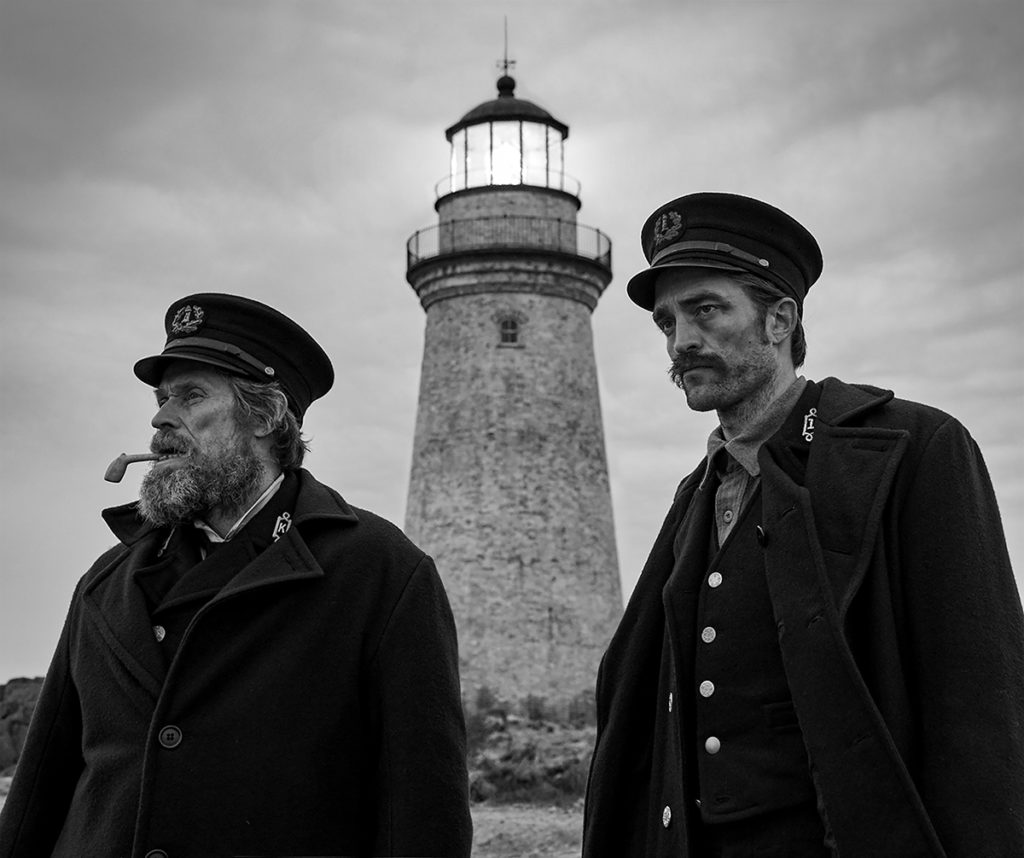 FilmFear The Lighthouse