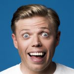 ROB BECKETT BY MATT CROCKETT