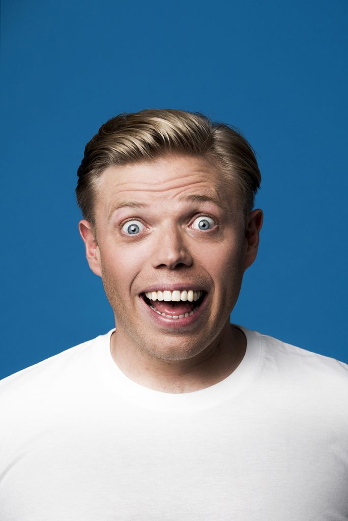 ROB BECKETT PICTURE CREDIT MATT CROCKETT