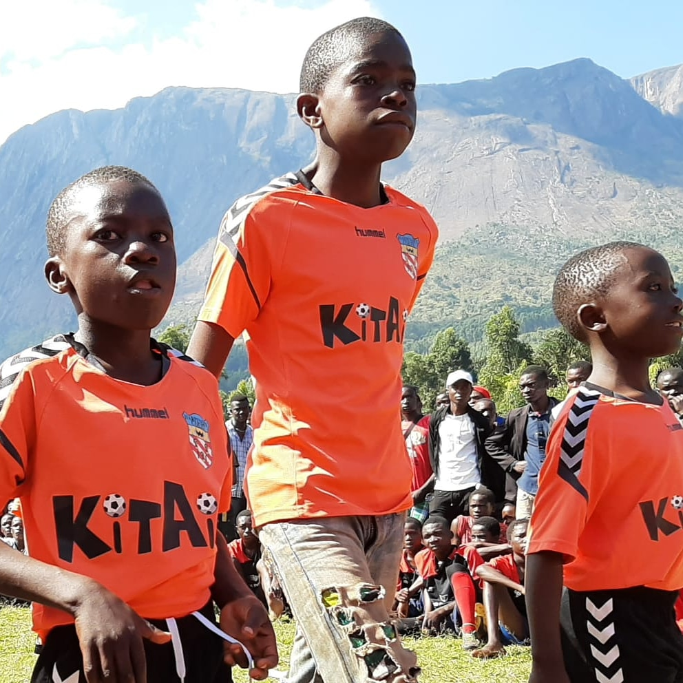 KitAid in Africa
