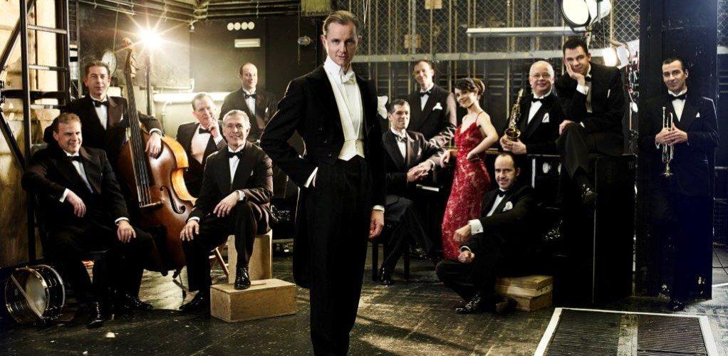 Max Raabeband and Orchester