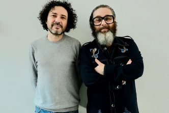 Andy Nyman and Jeremy Dyson