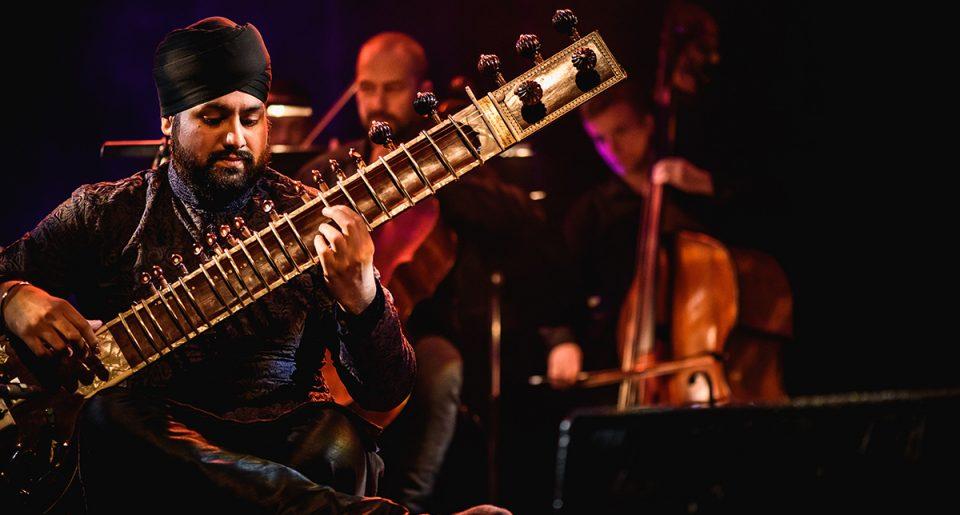 Jasdeep Singh Degun Photo by Kabilan Raviraj