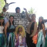 Fairies and Mechanicals Moradokmai Theatre Community from Thailand