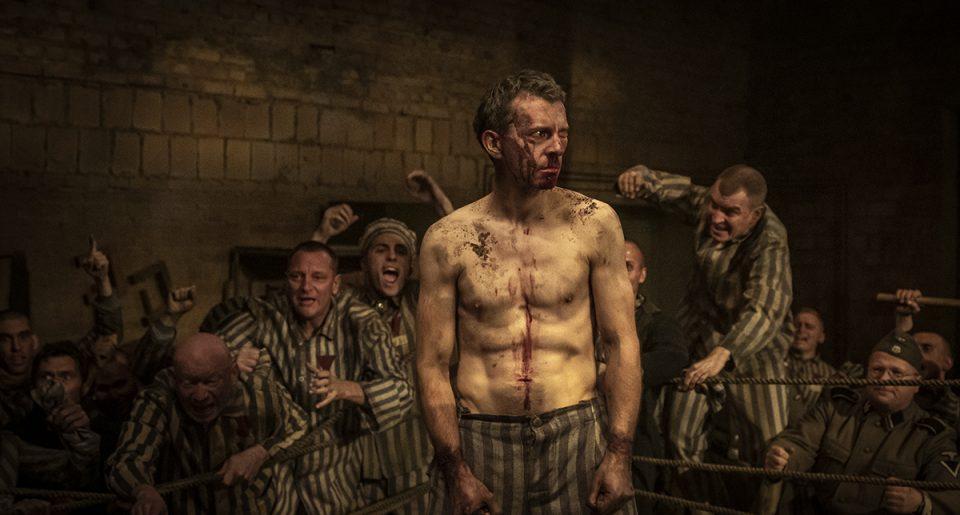 The Champion of Auschwitz Photo by Robert Palka