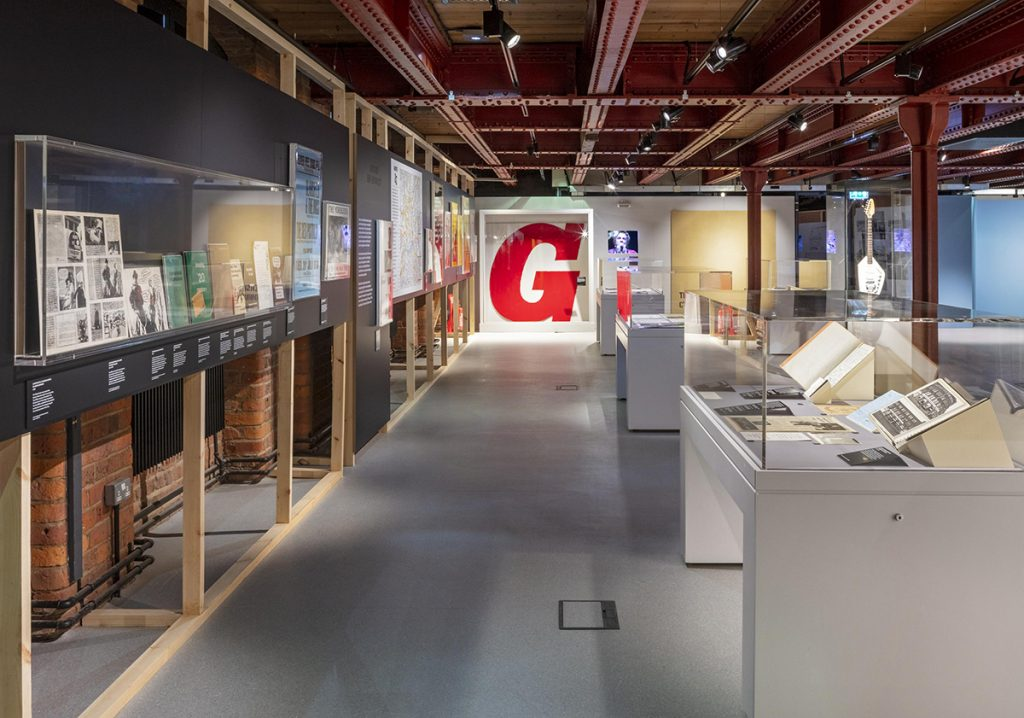 Use Hearing Protection at The Science and Industry Museum
