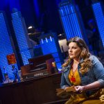 Jodie Prenger in Tell Me On A Sunday by Andrew Lloyd Webber and Don Black ©Tristram Kenton