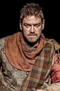 Kenneth Branagh as Macbeth. Credit: Johan Persson