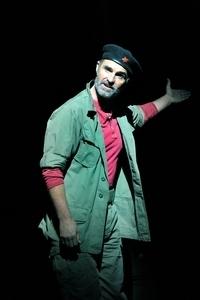 Marti Pellow as Che Credit Keith Pattison