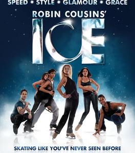 Robin Cousin's Ice