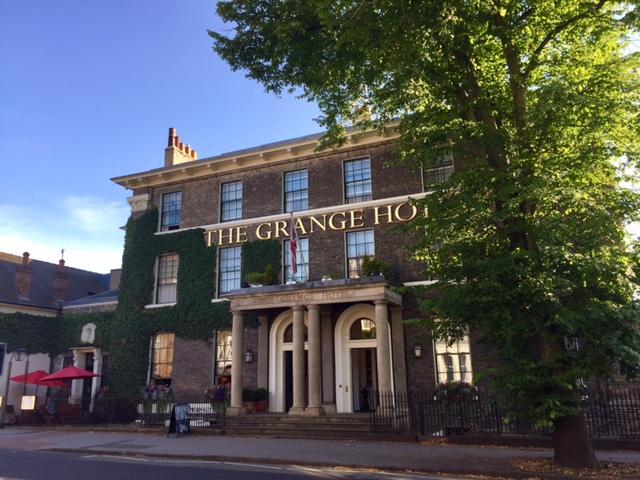 Grange Hotel