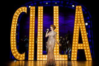 Cilla the Musical. Credit: Matt Martin