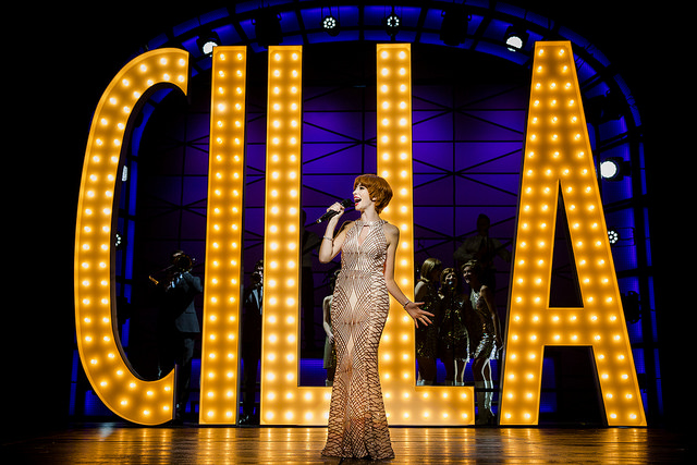 Cilla the Musical. Credit: Matt Martin