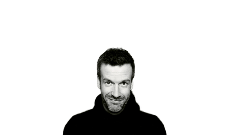 Marcus Brigstocke. Credit: Andy Hollingworth