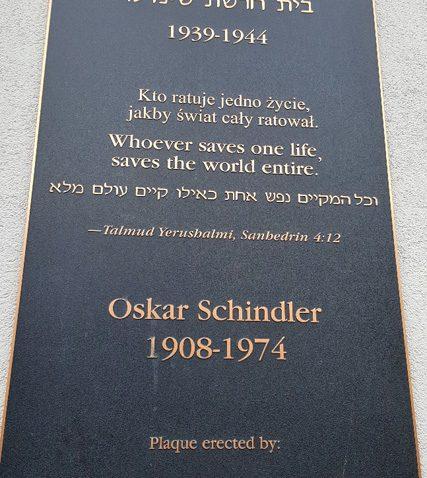 Plazque Schindler Museum