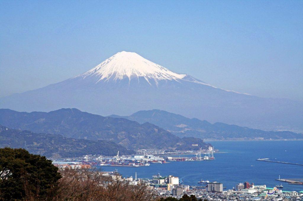Mt Fuji ©Akira Okada/©JNTO