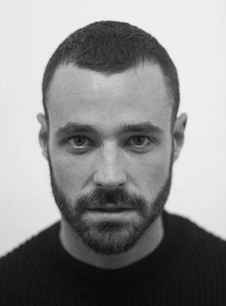 Actor Sean Ward