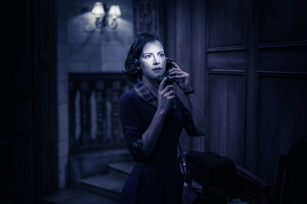 THE MOUSETRAP, © JOHAN PERSSON