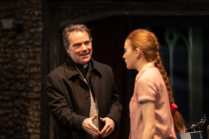 THE HOUSE ON COLD HILL - Padraig Lynch, Persephone Swales-Dawson - cHelen Maybanks