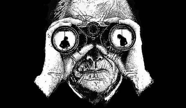 Dead Men's Eyes. Credit Paul Lowe