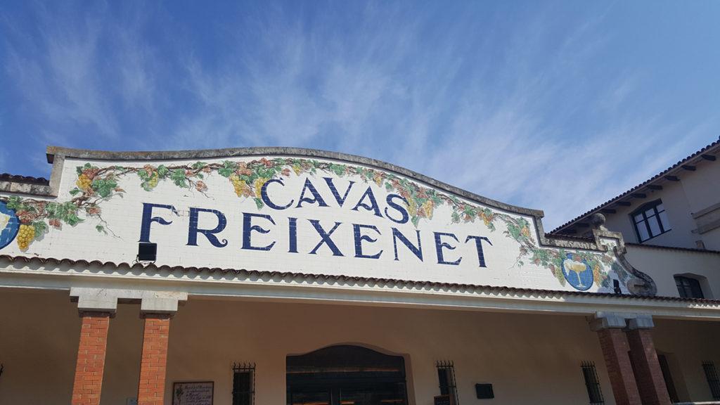 Freixenet Cava House, Barcelona