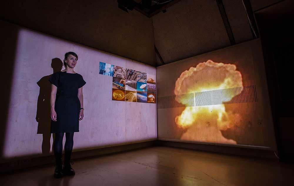 Nuclear Future Credit Adam Levy