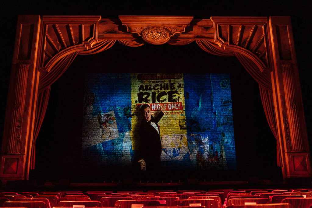 The Entertainer - Shane Richie, Archie Rice. Credit Helen Murray