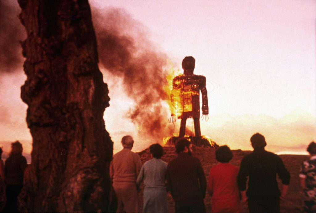 FilmFear The Wicker Man