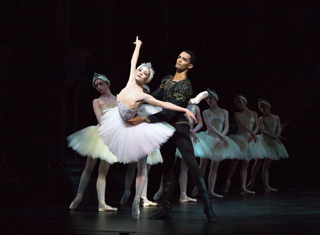 Birmingham Royal Ballet's Swan Lake