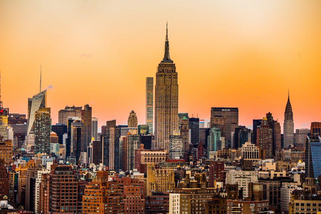 Manhattan, New York, United States Photo by Michael Discenza on Unsplash