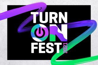 Turn on Fest 2021