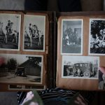Photobook of memories