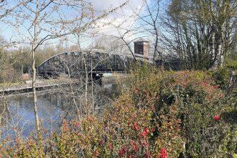 Barton Aqueduct