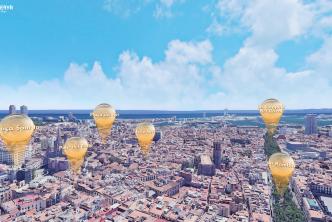 Globetrotter VR Secrets of Barcelona